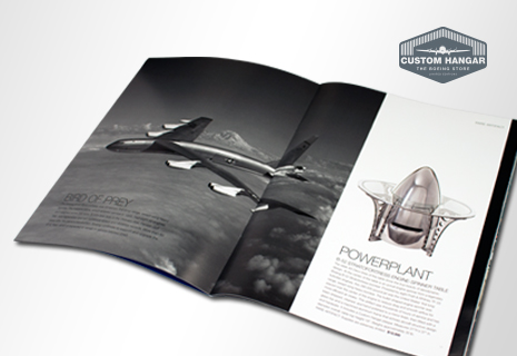 Custom Hangar Brochure