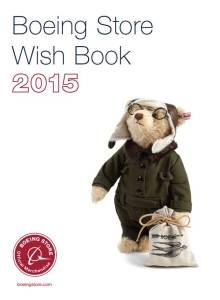 Boeing Store Wish Book