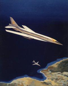 McQuarrie Boeing Concept Art
