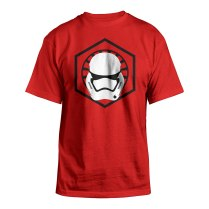 Star Wars Episode VII Stormtrooper Emblem T-Shirt - http://bit.ly/1rc47dJ