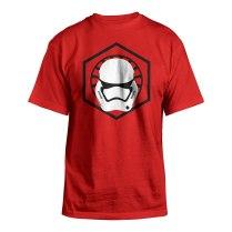 Star Wars Episode VII Stormtrooper Emblem T-Shirt - http://bit.ly/1rc47dJ