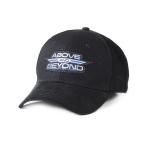 Above and Beyond Logo Hat - http://bit.ly/25KIVOW