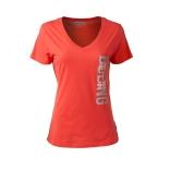 Boeing V-Neck T-Shirt Women - http://bit.ly/1TnPcGY