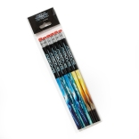 Above and Beyond Pencils - 6 Pack - http://bit.ly/1RWy1IJ