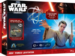Star Wars Jedi Force Levitator - http://bit.ly/1tfAHgL