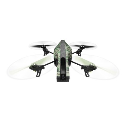 AR.Drone 2.0 Quadcopter - Elite Edition