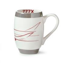 777X Engine Mug - http://bit.ly/1YLGDHo