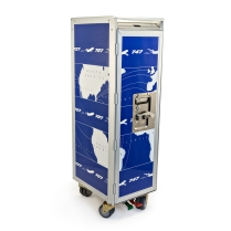 Boeing Galley Beverage Cart
