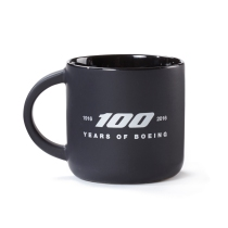 Boeing Centennial Mug