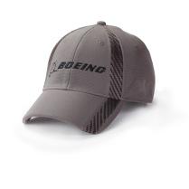 Carbon Fiber Print Signature Hat
