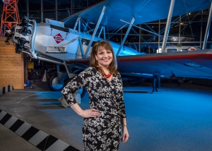 Boeing Store Recognition Banquet 2015 at Museum of Flight