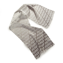 Centennial 100 Exclusive Collection Oblong Satin Scarf - bit.ly/2fviYhl