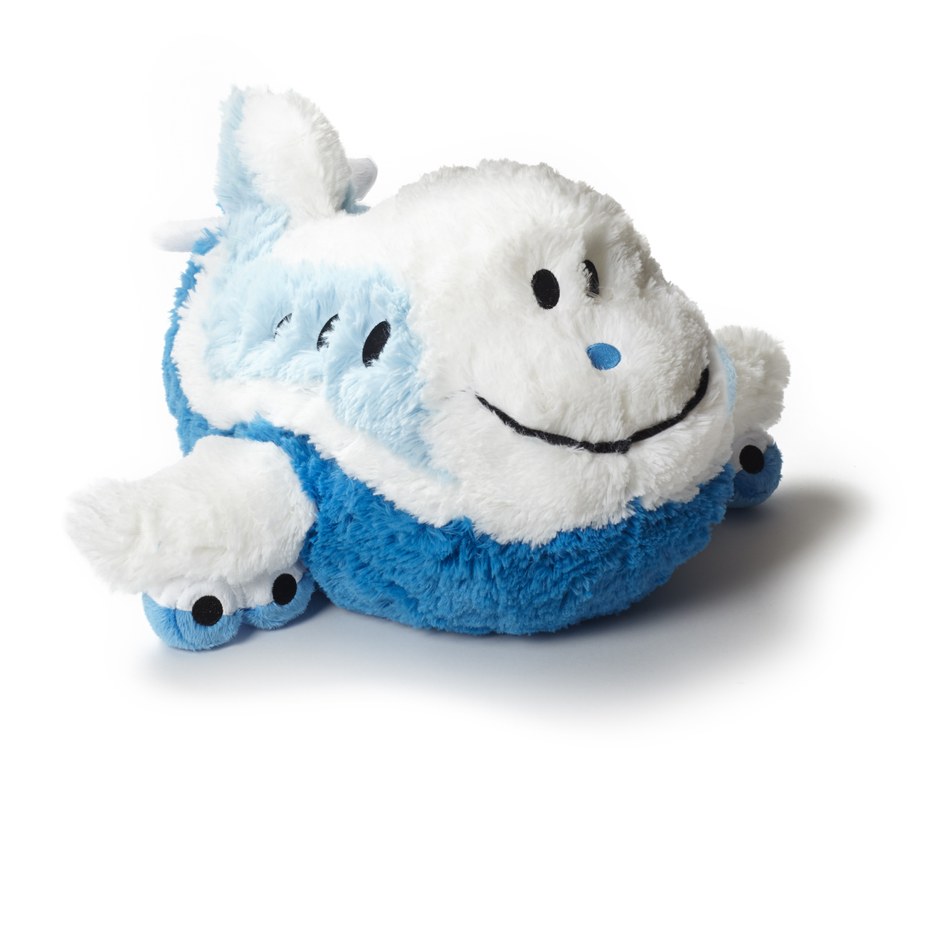 Squishables Jumbo Airplane Toy