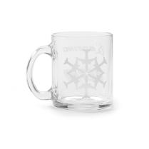 Jet Snowflake 2016 Mug - bit.ly/2eSqH5P