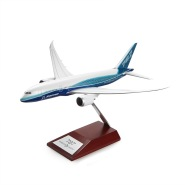 787-8 Snap-Together Model with Wood Base: Any aviation enthusiast would love a model to display in the home or office. https://www.boeingstore.com/products/787-8-snap-together-model-with-wood-base