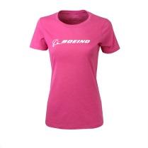 Boeing Signature T-shirt – Women (New color!) $9.99 (Reg. $18.00) https://www.boeingstore.com/products/signature-t-shirt-women?variant=20263189446