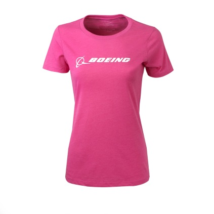 Boeing Signature T-shirt – Women (New color!) $9.99 (Reg. $18.00) https://www.boeingstore.com/products/signature-t-shirt-women?variant=20263189446