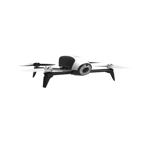 Parrot Bebop Quadcopter Drone 2 $399.99 (Reg. $549.99) Plus, FREE battery pack with purchase a $69 value! https://www.boeingstore.com/products/parrot-bebop-quadcopter-drone-2