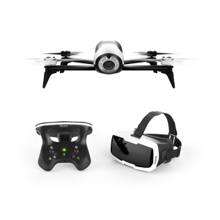 Parrot Bebop 2 FPV Drone with Skycontroller $399.99 (Reg. $549.99) Plus, FREE battery pack with purchase a $69 value! https://www.boeingstore.com/products/parrot-bebop-2-fpv-drone-with-skycontroller