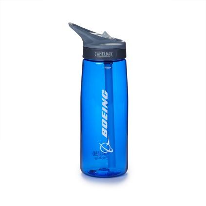 Camelbak Eddy Water Bottle $9.99 (Reg. $15.00) https://www.boeingstore.com/products/boeing-blue-camelbak-water-bottle
